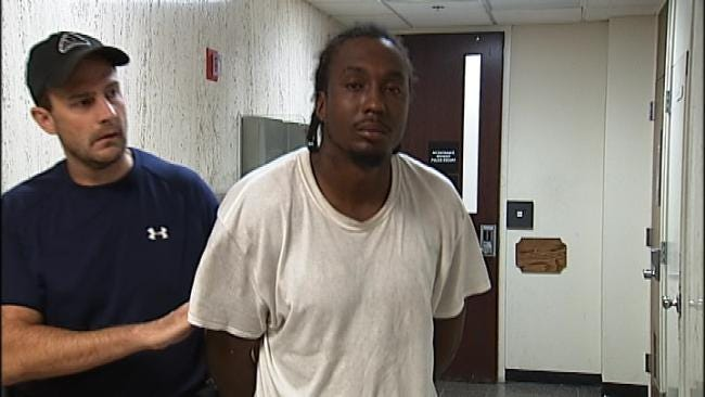 Man Wanted For West Tulsa Murder, Arrested By Police