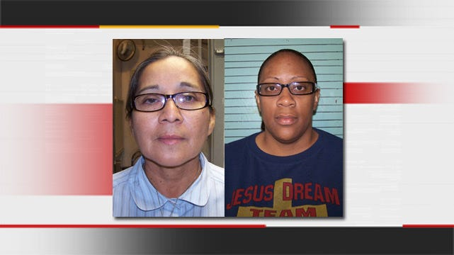 Okemah Daycare Worker Charged With Child Abuse Faces New Charge