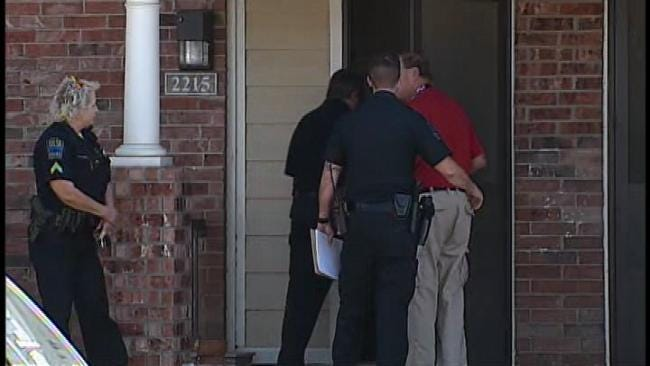 Family Believes Tulsa Woman Climbed Into Freezer Fearing Bad Weather