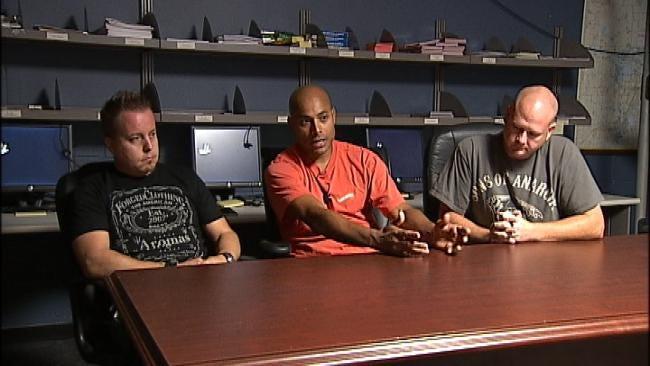 Oklahoma Violent Crimes Task Force Make Four Murder Arrests In One Day