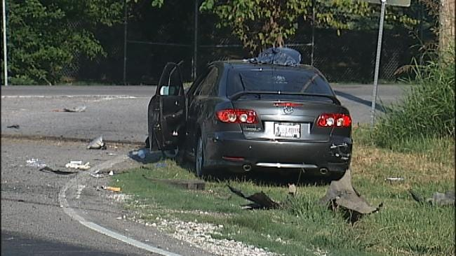 Teen Injured In Crash With Drunk Driver Healing With Help Of Community