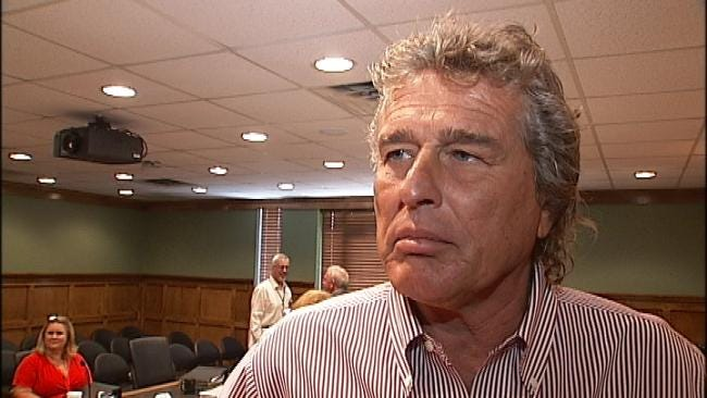 Tulsa Businessman Resigns From GRDA's Board