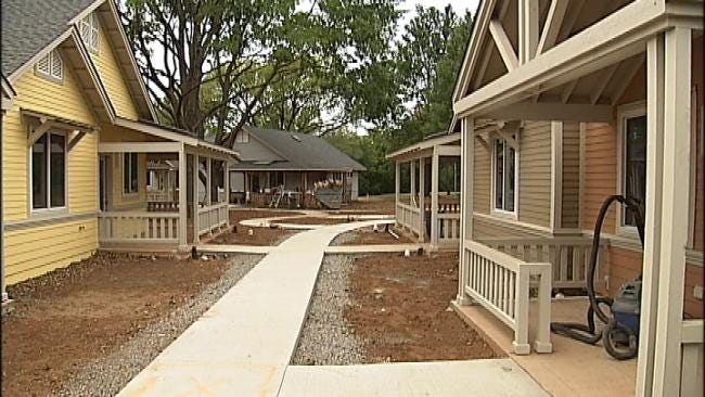 New Stillwater Housing Project Offers Unique Option For Seniors