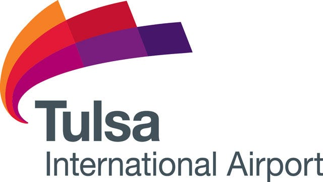 Tulsa International Airport Launches New Logo, Redesigned Web Site