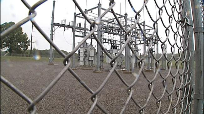 Reward Offered For Information About Damaged Cherokee County Substations
