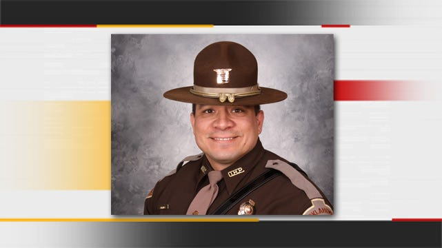 Trooper Involved In Fatal Shooting Of Car Theft Suspect Placed On Paid Leave