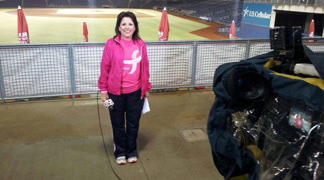 ONEOK Field Hosts 16th Annual Tulsa Race For The Cure