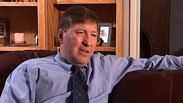 Former Broken Arrow Superintendent Files Motion To Dismiss Bribery Charges