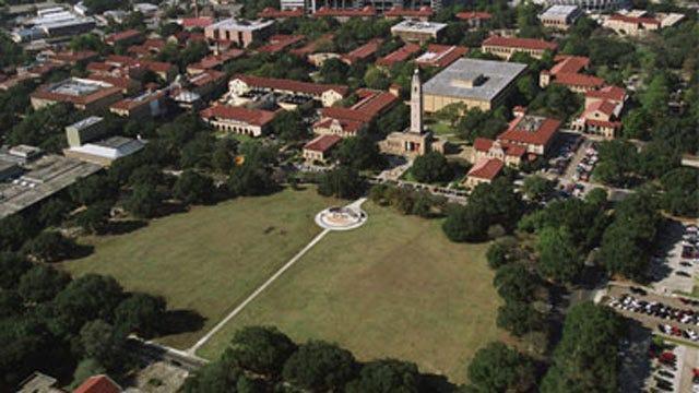 Louisiana State University Evacuates Following Bomb Threat