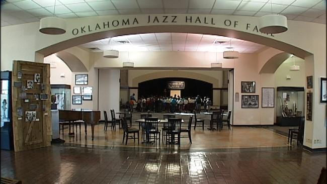 Jazz Hall's Unpaid Bills, Lease Violation At Heart Of Charter School's Eviction