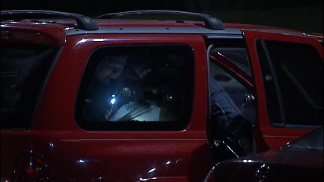 Woman Claims She Was A Carjacking Victim Outside East Tulsa Motel