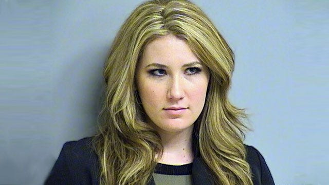 Tulsa Woman Accused Of Pushing Husband Out Window Sues Apartments