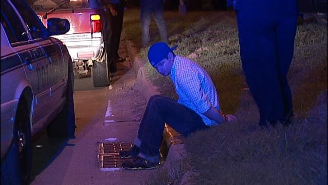 Wrong Way Tulsa Driver Arrested For DUI