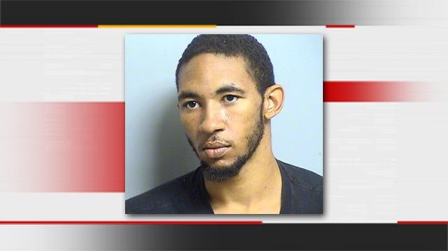 Arrest Made In Tulsa Man's Murder