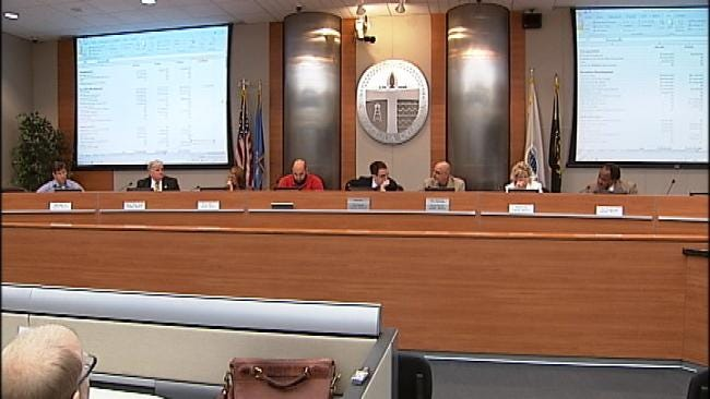 Vision2 List Goes Through Another Draft As Councilors Break Down Needs