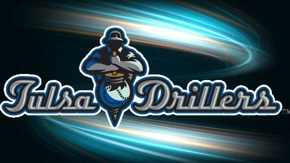 Drillers' Melega Named Texas League Executive Of The Year