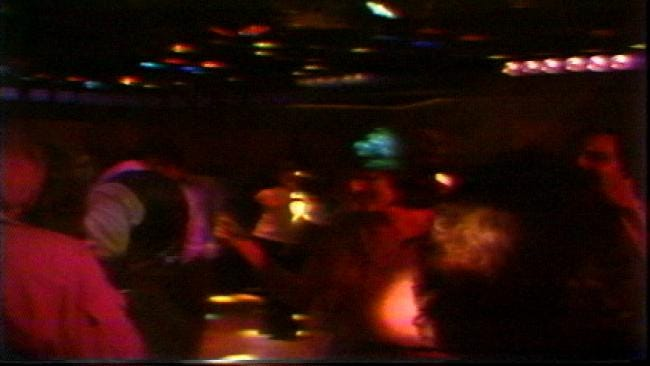 From The KOTV Vault: Tulsans Boogie Into Disco Dance Classes In 1978