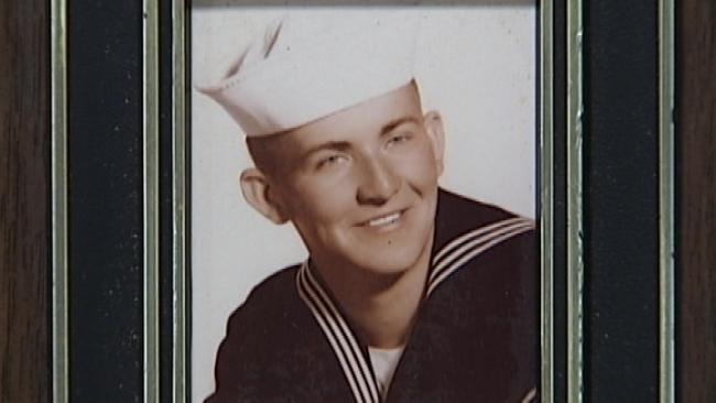 Vietnam Veteran Remembered As Kind, Proud American