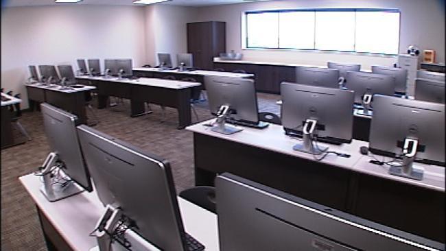 Union High's Collegiate Academy Hosts Open House