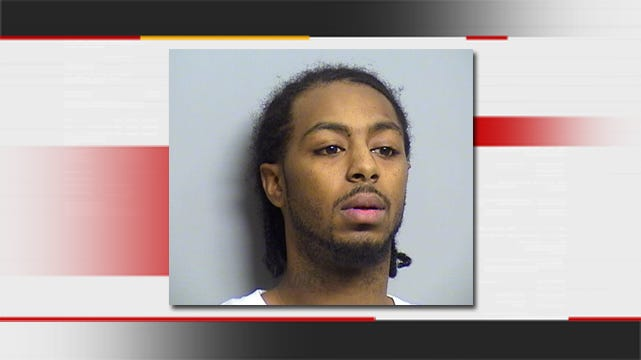Man Charged In Tulsa Home Invasion Captured