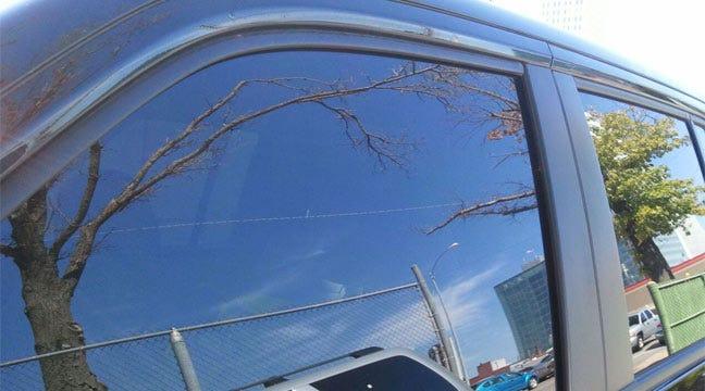 Broken Arrow Police Equipped To Enforce Window Tint Law