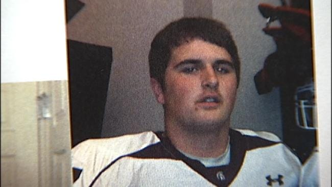 Runaway Jenks Student Located Safe 1,000 Miles Away From Home