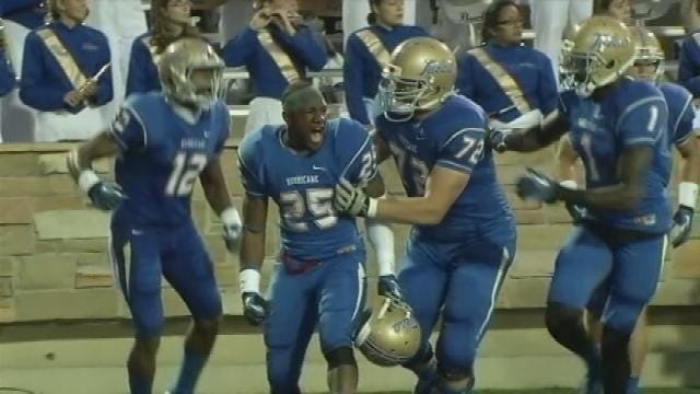 Saturday's Win Proves What Golden Hurricane Is Truly Made Of
