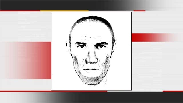 Tulsa Police Search For Suspect In Sexual Assault Of 17-Year-Old