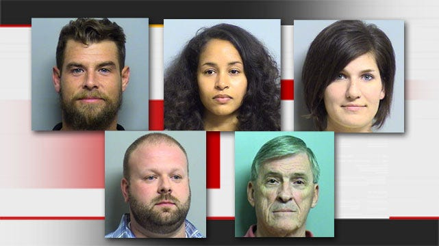 5 Victory Christian Workers Plead Not Guilty To Failing To Report Sex Abuse