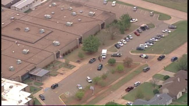 Student Dead After Self-Inflicted Shooting At Stillwater Junior High School