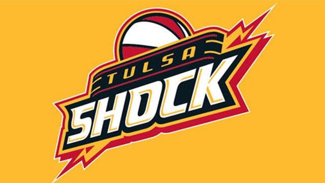 Tulsa Shock Receive No. 3 Pick In 2013 WNBA Draft
