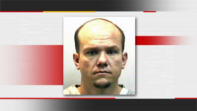 Escaped Prison Inmate Rumored To Be In Muskogee County