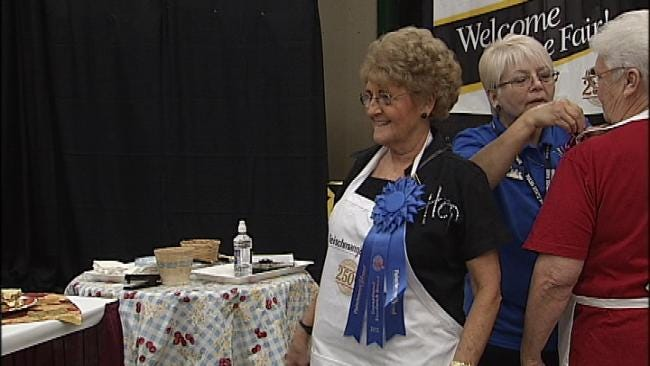 First Ever State Fair Sandwich Cook-Off Brings Delicious Competition