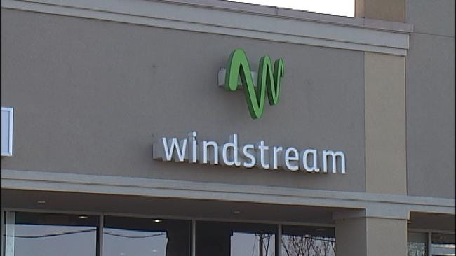 Former Windstream Employee Charged With Perjury In Bribery Case