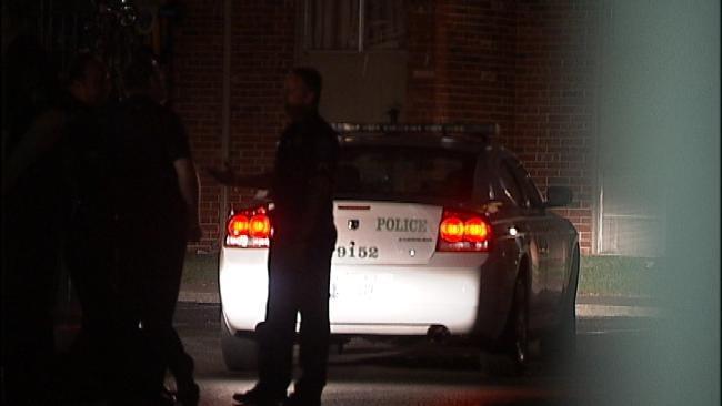 Police Release Identity Of Tulsa's 37th Homicide Victim