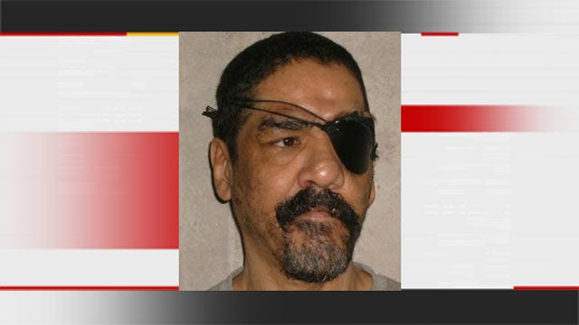 Stay Of Execution Requested For Oklahoma Death Row Inmate