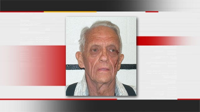 McAlester Man Charged With Dragging A Dog Behind His Pickup Truck