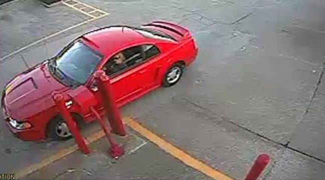Tulsa Police Search For A Pair Of Trailer Thieves