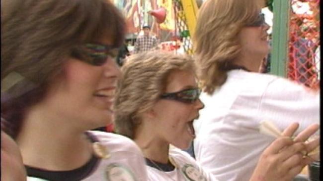 Tulsa State Fair: 75 Years Of People, Food And Fun