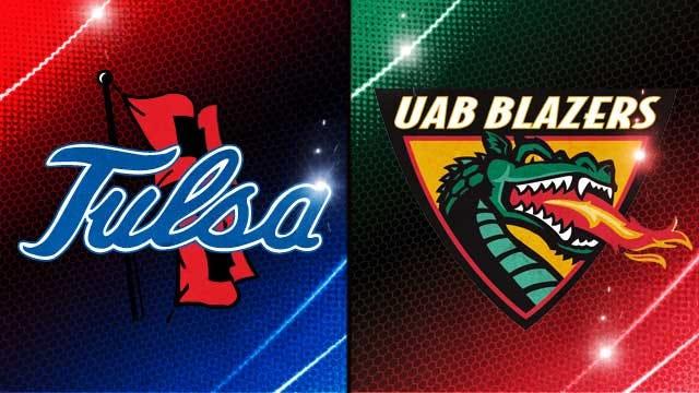 Tulsa vs. UAB Preview, Prediction