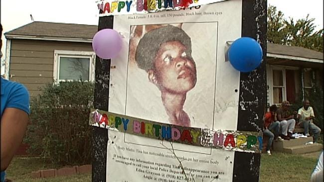 Family, Friends Remember Woman Who Vanished 6 Years Ago