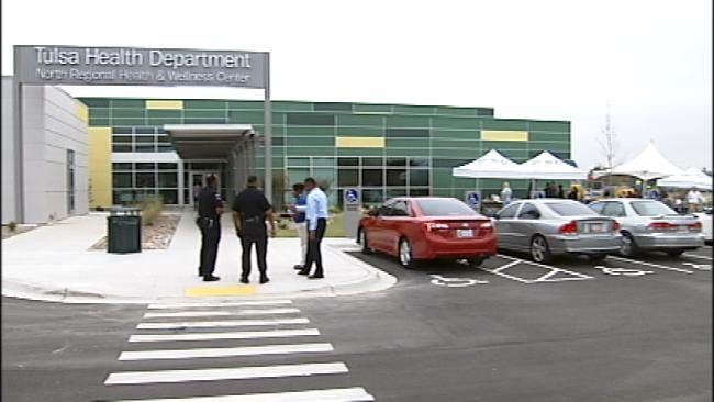 New Health And Wellness Center Opens In North Tulsa