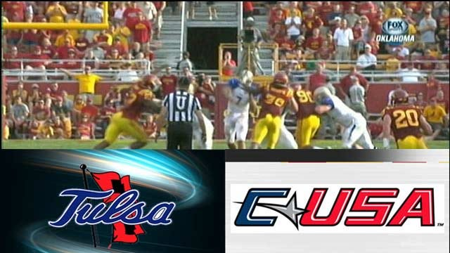 Conference USA Round Up: Week One