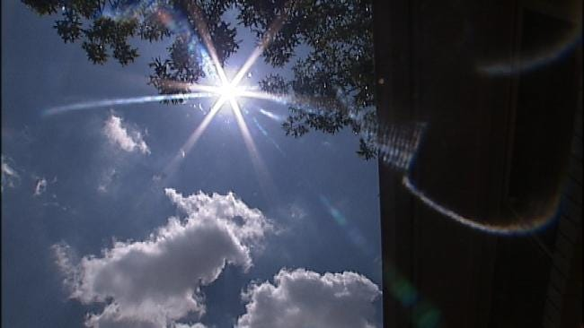 Excessive Heat Cautions In Effect For Green Country