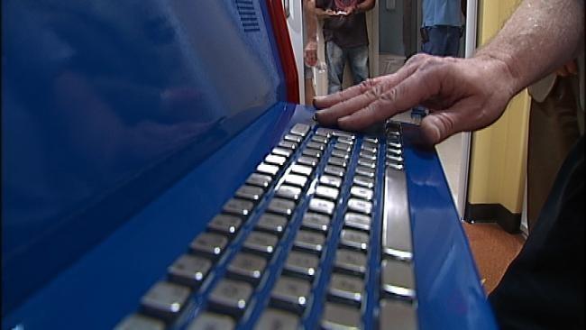 Muskogee VA Center Opens Office For Online Healthcare Service