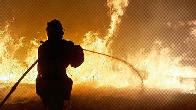 Oklahoma Governor Adds Two Exemptions To Statewide Burn Ban