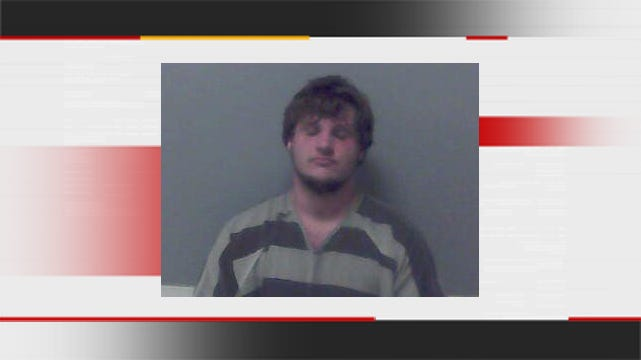 Teen, Adult Accomplice Arrested For Armed Robbery Of Eufaula Store
