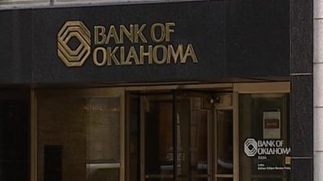 Bank Of Oklahoma Makes Push To Register Voters