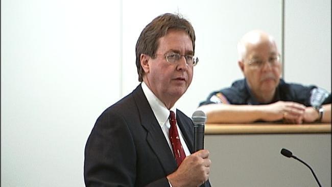 City Leaders Hear Citizen Ideas At Vision2 Public Forum