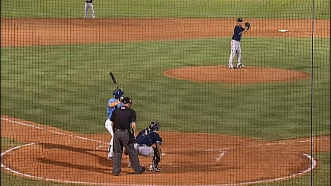 Tulsa Drillers, Troy Tulowitzki Ready For Game 1 Of Playoffs